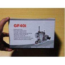 CRRC GF40i Kit engine.