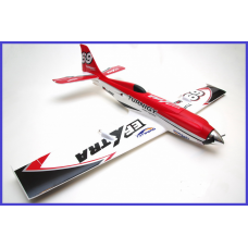 EFXtra Racer High Performance Sports Model 975mm (Red) (PnF) By Durafly® ™